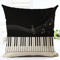 PIANO Pillow